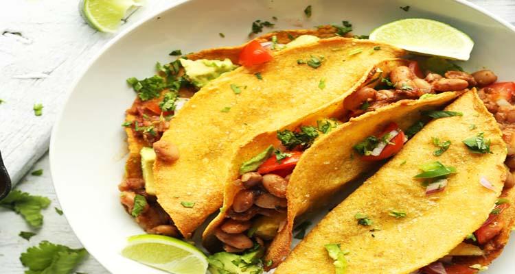 Porque No Los Dos Tacos